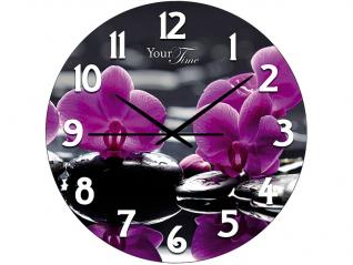 Годинник Орхідея
