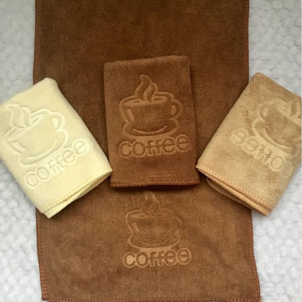 Рушник для рук Coffe