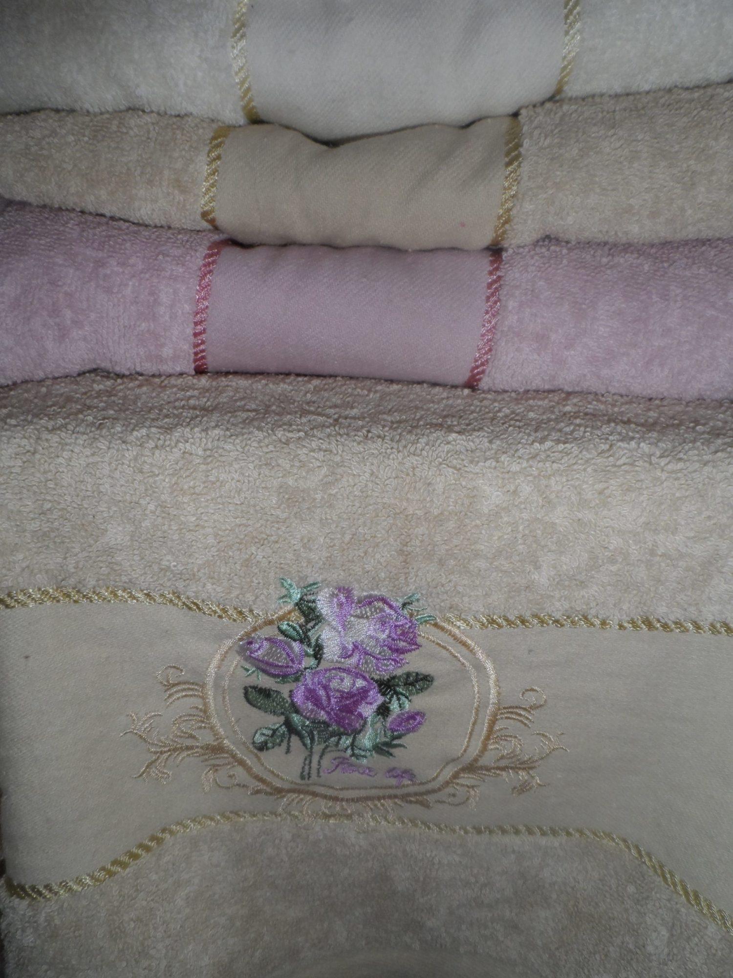 Рушник банний