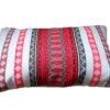 Подушка декоративна вишивка 25Х45 3112