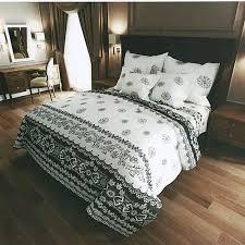 Комплект постільної білизни півтораспальний