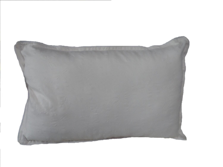 Подушка дитяча 40Х60 (лебединий пух)