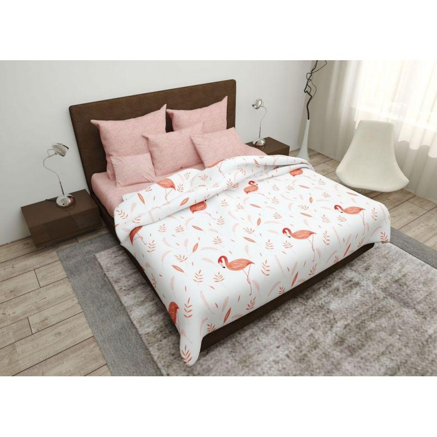 Комплект постільної білизни двоспальний